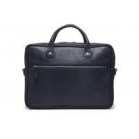 Edwin - Z1280 - Slim Leather Briefcase