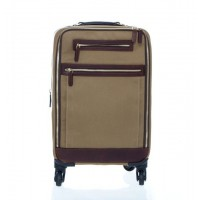 Emerson - L9189 4 Wheel Carry On